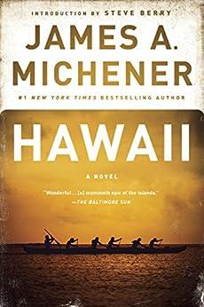 Hawaii: A Novel by [Michener, James A.]