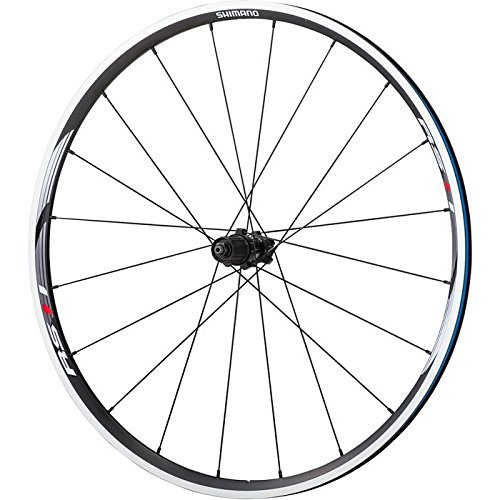Shimano rs11?Rear Wheels???ブラック、9?/ 10?/ 11スピードby Shimano
