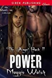 Power [The Angel Pack 11] (Siren Publishing Classic ManLove)