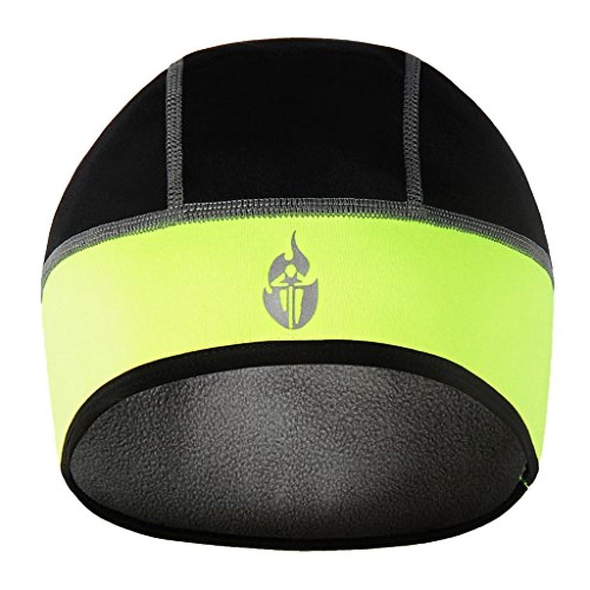 賢い集まる行方不明monkeyjackユニセックスバイクサイクリング熱帽子サイクリングスカルキャップ防風Headwearアウトドアスポーツキャップ