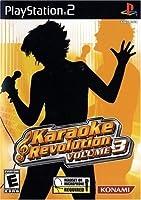 Karaoke Revolution Volume 3 - PlayStation 2 [並行輸入品]