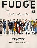 FUDGE -ファッジ- 2020年 1月号