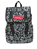 Keith Haring Bag Pack キース・ヘリング バックパック (ブラック①)
