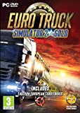 イーストパック Euro Truck Simulator 2 Gold (PC CD) (輸入版)
