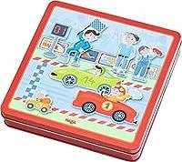 Zippy Cars Magnetic Game Box [並行輸入品]