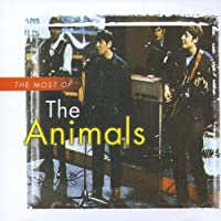 Most of the Animals by Animals (1993-02-27)