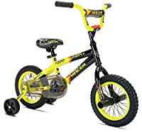 Kent Street Racer Bike 12-Inch [Floral] [並行輸入品]