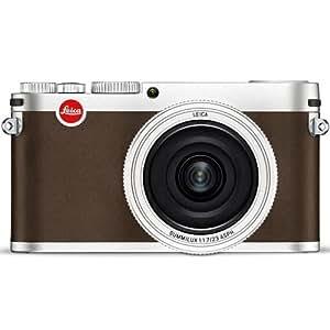 Leica デジタルカメラ ライカX Typ 113 1620万画素 23mm f/1.7 ASPH シルバー 18441