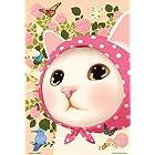 choo choo cat 300ピース 花咲く庭で~ピンクずきんcat~ 63-235