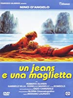 Un Jeans E Una Maglietta [Italian Edition]