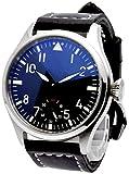 パーニス 腕時計 手巻き スモールセコンド PN-160S3ML 並行輸入品