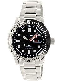 セイコー逆輸入モデル ダイバーズ DIVERS SRP587K1 [海外輸入品] メンズ 腕時計 時計