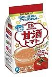 森永製菓 甘酒トマト フリーズドライ (4袋入) ×10袋