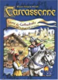 Carcassonne: Inns & Cathedrals Game