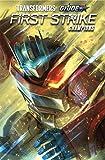Transformers/G.I. JOE: First Strike-Champions (Revolution)