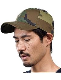 (ニューハッタン) NEWHATTAN CAP キャップ ベースボールキャップ 帽子 無地 カーブキャップ [並行輸入品]