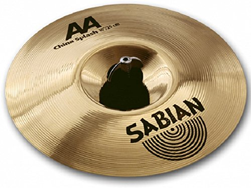 SABIAN [AA] CHINA SPLASH AA-10CSP