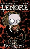 "Roman Dirge's Lenore: Noogies Collecting ""Lenore"", Issues 1-4"