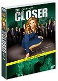 クローザー〈フォース〉セット1 [DVD]