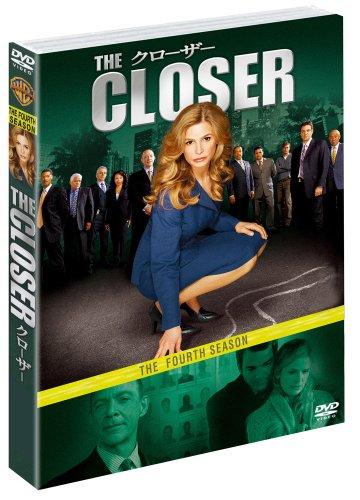 クローザー〈フォース〉セット2 [DVD]