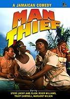 Man Thief [DVD] [Import]