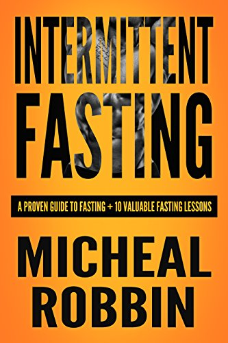 amazon co jp intermittent fasting a proven guide to fasting 10