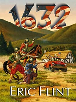 1632 (Ring of Fire Series Book 1) by [Flint, Eric]