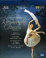 Raymonda [Blu-ray] [Import]