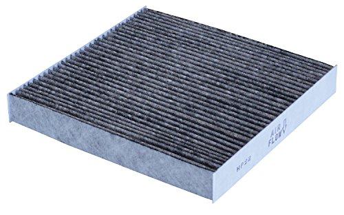東洋エレメント マツダ デミオ/ベリーサ エアコンフィルター 除塵・脱臭・抗菌タイプ フィルタカバーなし 日本製