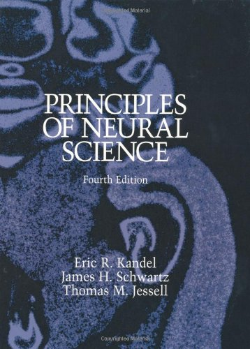 Principles of Neural Science, Fourth Editionの詳細を見る