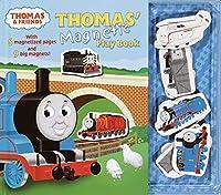 THOMAS' MAGNETIC PLA by Random House(2001-10-23)