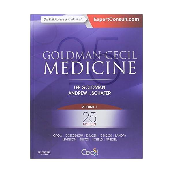 Goldman-Cecil Medicine, ...の商品画像