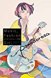 pomodorosa作品集 Music,Fashion and Girl