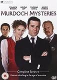 刑事マードックの捜査ファイル シーズン2/Murdoch Mysteries: Season 2