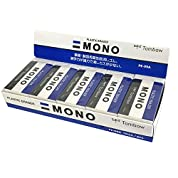 トンボ鉛筆 消しゴム MONO PE09 10個 PE-09A-10P