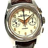 (ジラール・ペルゴ)GIRARD-PERREGAUX 2598 ヴィンテージ1970 クロノグラフ メンズ腕時計 腕時計 SS/クロコ革ベルト メンズ 中古