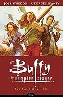 Buffy Season Eight Volume 1: The Long Way Home (Buffy the Vampire Slayer)