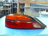 日産 純正 シルビア S15系 《 S15 》 左テールランプ 26555-85F25 P60300-17012335