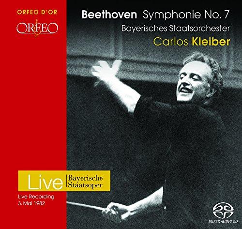 ベートーヴェン:交響曲第7番 (Beethoven: Symphony No.7)の詳細を見る