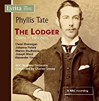 Tate: The Lodger by Johanna Peters