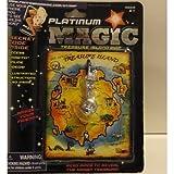 Platinum Magic Treasure Island Map [並行輸入品]