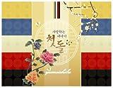 (株)夢市場オリジナル 韓国1歳のお誕生日用 屏風の様な背景幕 tolback-2-s