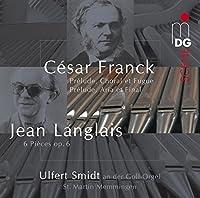 Prelude Aria Et Final / Vingt-Quatre Pieces Pour by ULFRED SMIDT (2007-05-22)