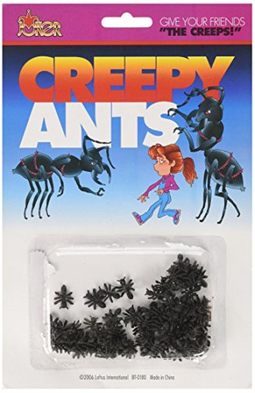 [ロフタス]Loftus They Look Real Creepy Ants LOF BT-0180 [並行輸入品]
