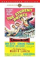 Student Prince (1954) [DVD]