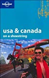 Lonely Planet USA & Canada On A Shoestring (LONELY PLANET SHOESTRING GUIDES)