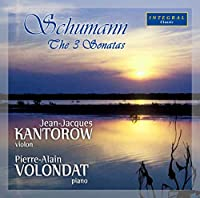 Sonate 3 Pour Violon Et Pno