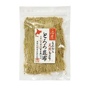 道南伝統食品協同組合 とろろ昆布(富士酢使用) 25g