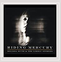 Riding Mercury