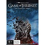 Game Of Thrones: Season 1-8